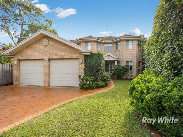 20 Ridgemont circuit, Cherrybrook, NSW 2126