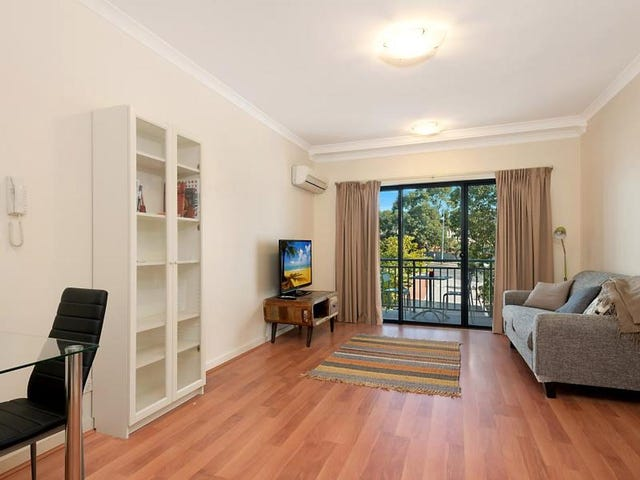 13/3 Lucknow Place, West Perth, WA 6005