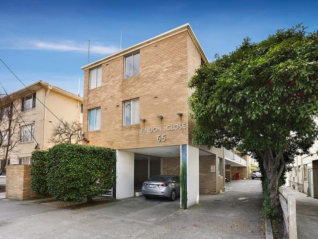 7/65 Ormond Road, Elwood, Vic 3184