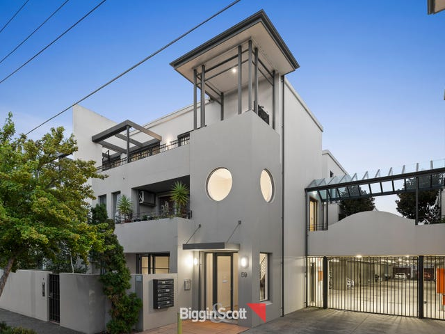 23/59 Westbank Terrace, Richmond, Vic 3121