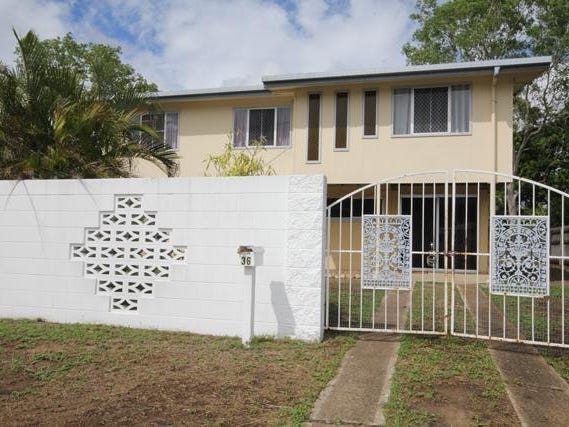 36 Ruby Round, Kelso, Qld 4815