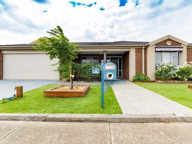 2 Beaufort Street, Point Cook, Vic 3030