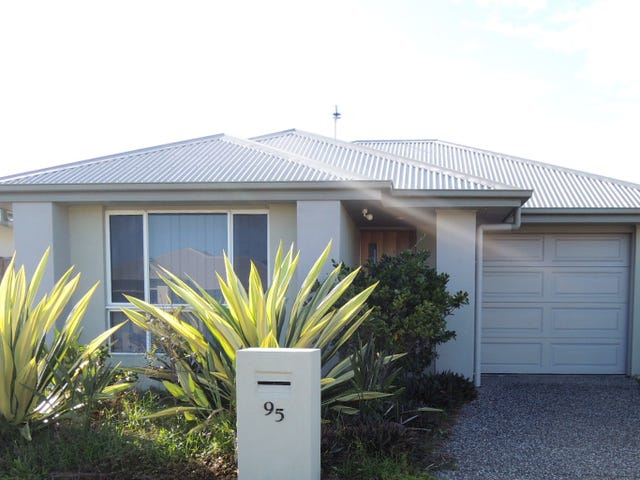95 Scarborough Circuit, Blacks Beach, Qld 4740