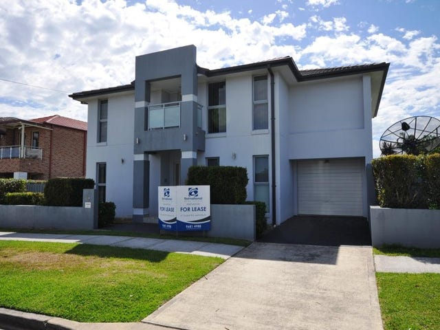 16 Lumeah Street, Merrylands, NSW 2160
