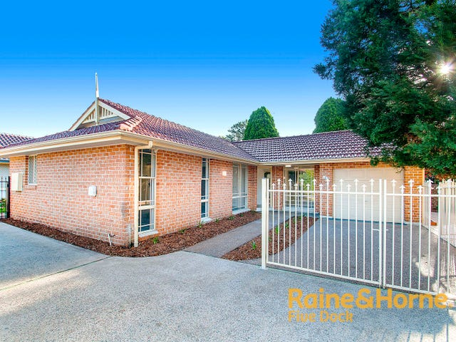 83 BAYVIEW ROAD, Canada Bay, NSW 2046