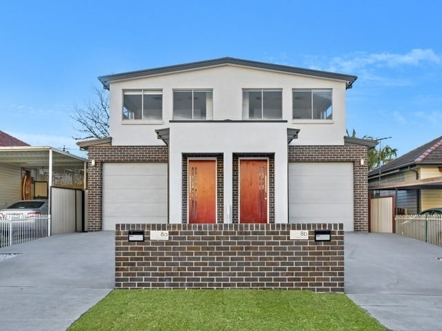 8a  Warnock St, Guildford, NSW 2161