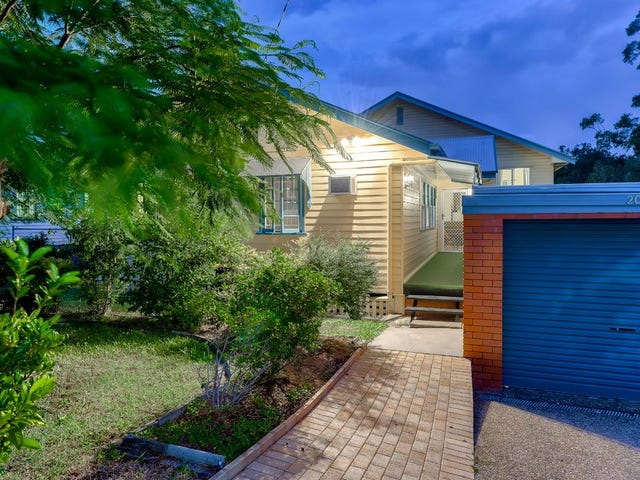 20 McAuliffe Street, Carina Heights, Qld 4152