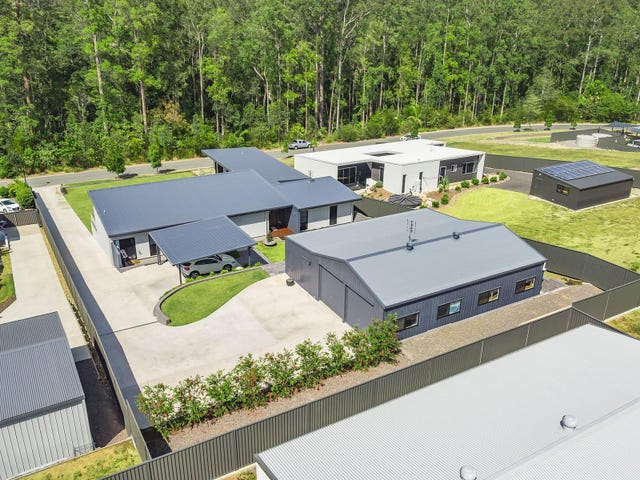 18 Forest Ridge Avenue, Palmview, Qld 4553