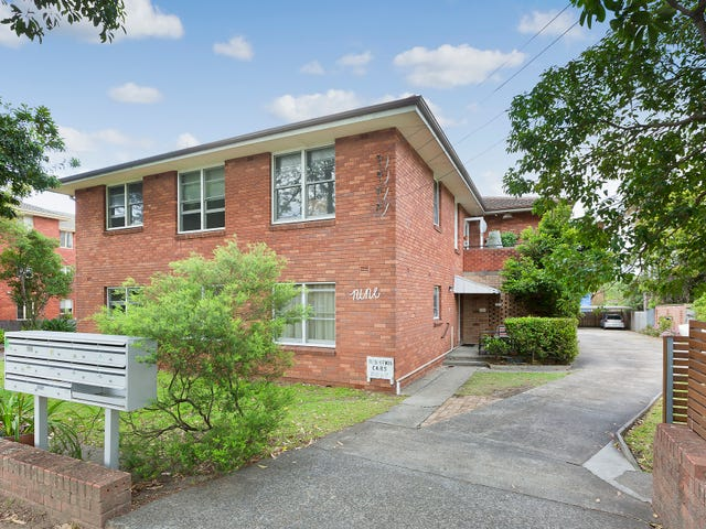 12/9 Lovett Street, Manly Vale, NSW 2093