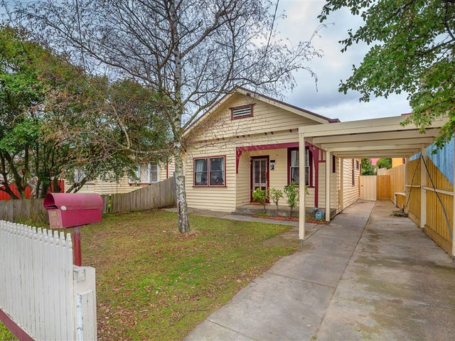 806 Doveton St, Soldiers Hill, Vic 3350
