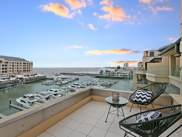 22/30 Colley Terrace, Glenelg, SA 5045
