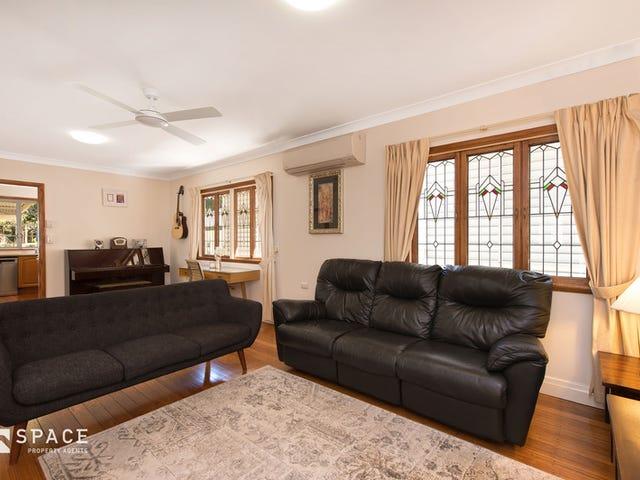 34 Armstrong Terrace, Paddington, Qld 4064