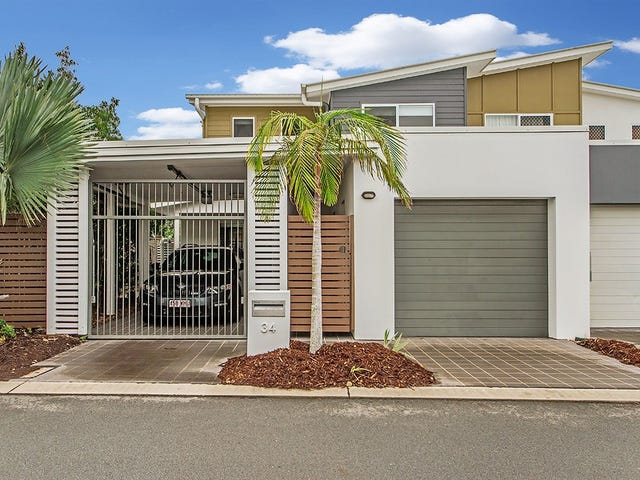 34 Tours Way, Burleigh Waters, Qld 4220