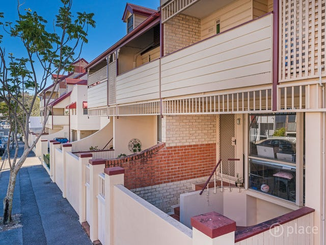 6/53 Warry Street, Fortitude Valley, Qld 4006