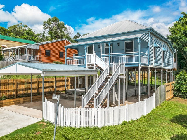 32 Thorn Street, Red Hill, Qld 4059