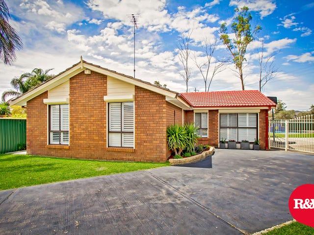 47 Barnard Crescent, Oakhurst, NSW 2761