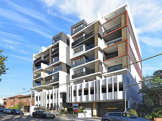 605/8-12 Murrell Street, Ashfield, NSW 2131