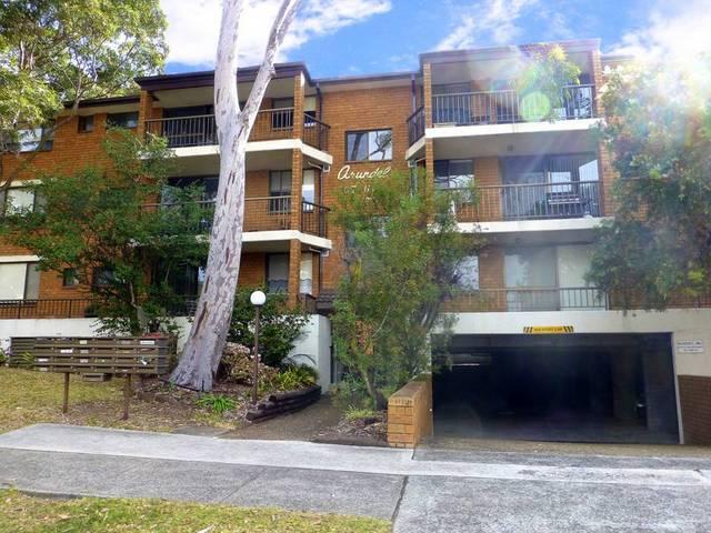 16/57-61 Auburn Street, Sutherland, NSW 2232