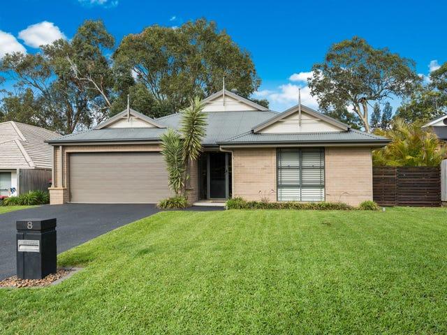 8 Weemala Close, Aberglasslyn, NSW 2320