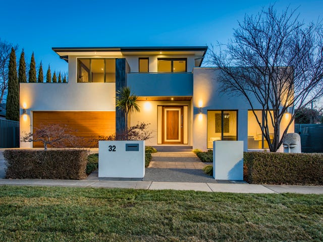 32 Walker Crescent, Griffith, ACT 2603