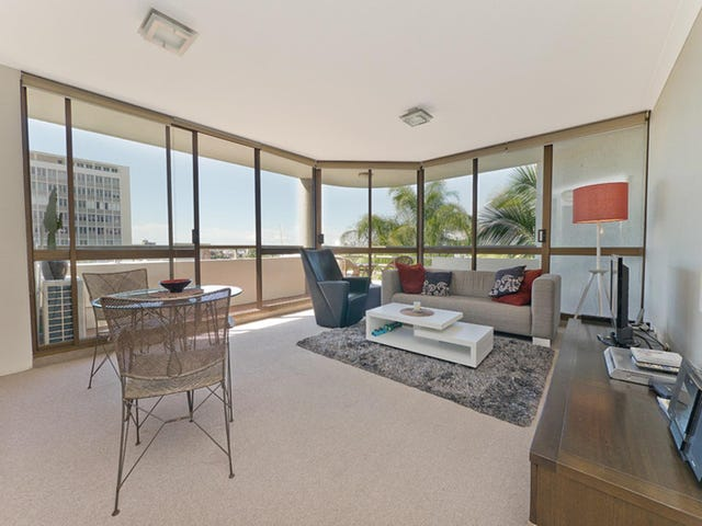15/32 Fortescue Street, Spring Hill, Qld 4000