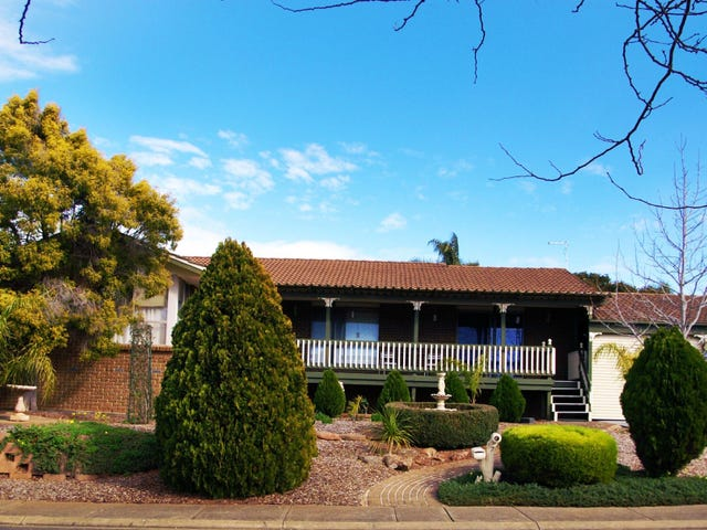 7 Glade Court, Greenwith, SA 5125