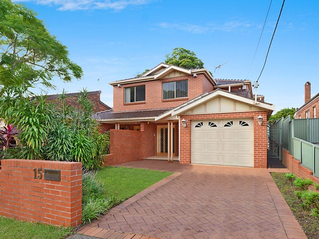 15B Harden Ave, Northbridge, NSW 2063