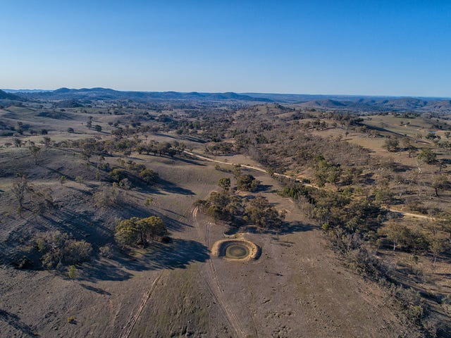1243 Lower Piambong Road, Mudgee, NSW 2850