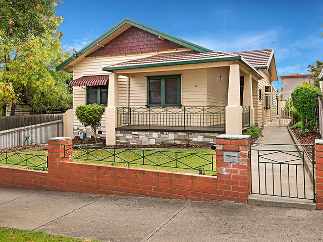 86 Whitby Street, Brunswick West, Vic 3055