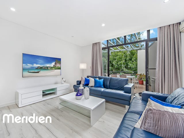 103/2-4 Purser Ave, Castle Hill, NSW 2154