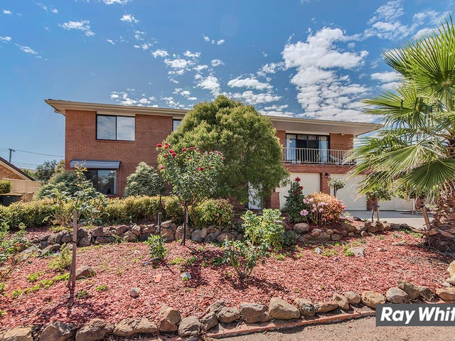 35 Whittell Crescent, Florey, ACT 2615