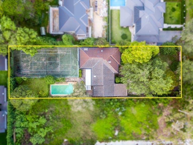 116 Carrington Road, Wahroonga, NSW 2076
