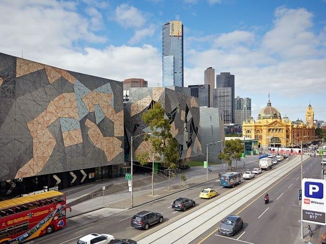 201/166 Flinders Street, Melbourne, Vic 3000