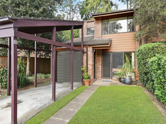 18/10-14 Mildred, Hornsby, NSW 2077