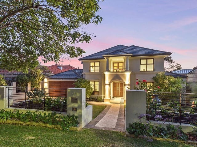 15 Doonan Road, Nedlands, WA 6009