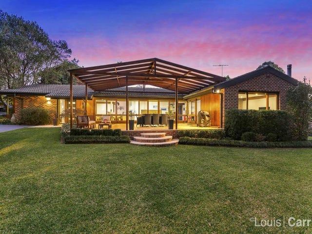 145 Oratava Avenue, West Pennant Hills, NSW 2125