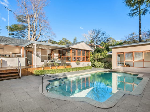 20 Cleveland Street, Wahroonga, NSW 2076