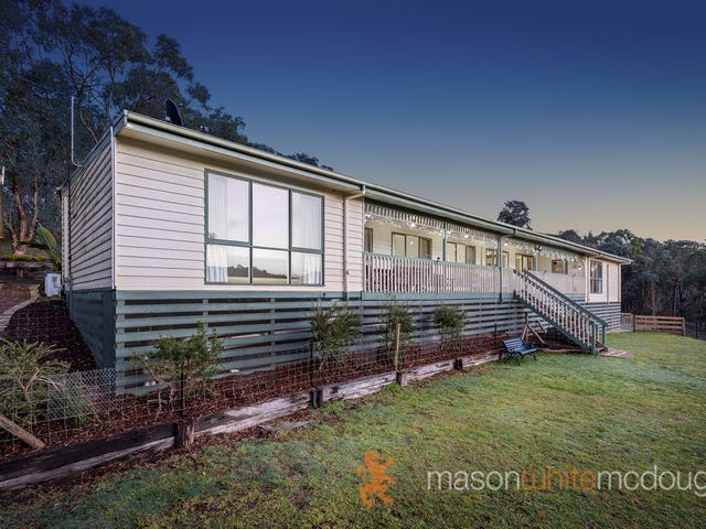 40 Flora Crescent, St Andrews, Vic 3761