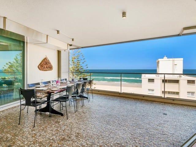 8-30 Garfield Terrace, Surfers Paradise, Qld 4217
