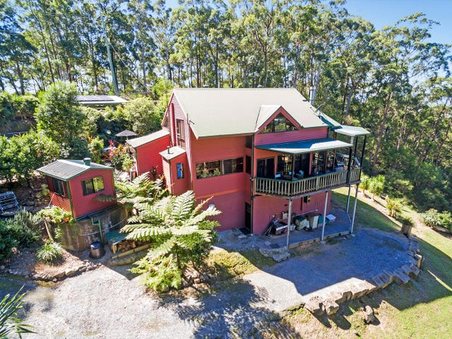 22 Elimbah Court, Lower Beechmont, Qld 4211