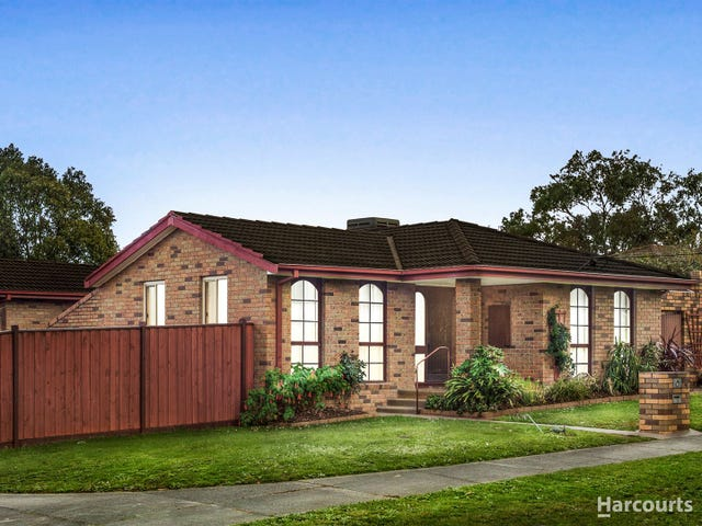 1 Rembrandt Drive, Wheelers Hill, Vic 3150