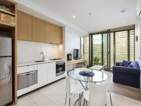 712/565 Flinders Street, Melbourne, Vic 3000