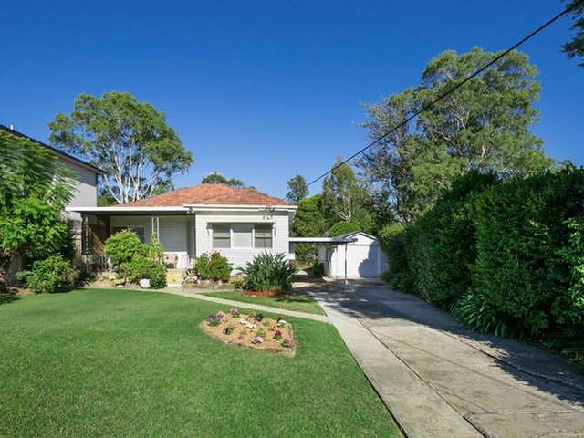 24 MONTEREY STREET, South Wentworthville, NSW 2145