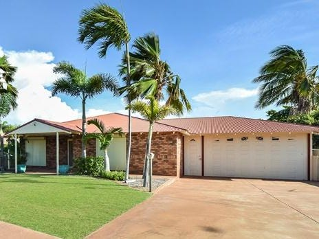 26 Langley Gardens, Port Hedland, WA 6721
