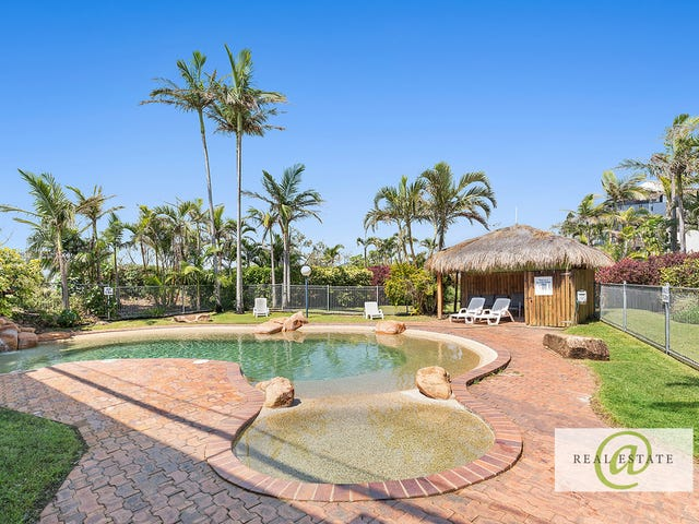 9/34-48 Vin E Jones Memorial Drive, Rosslyn, Qld 4703