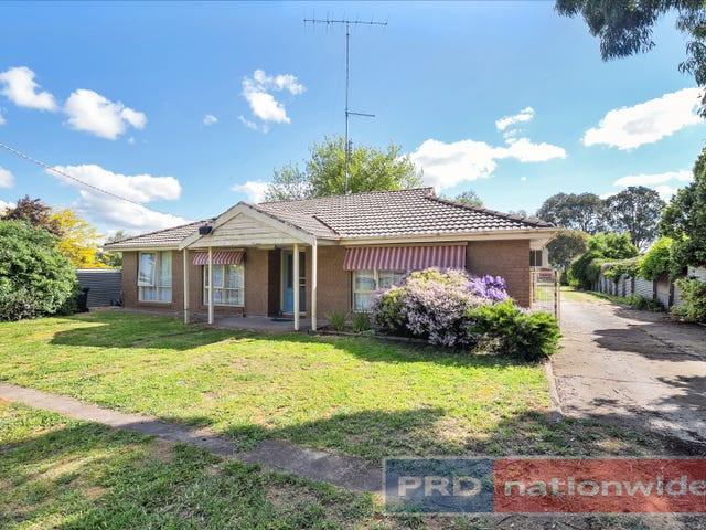 189 Howe Street, Miners Rest, Vic 3352