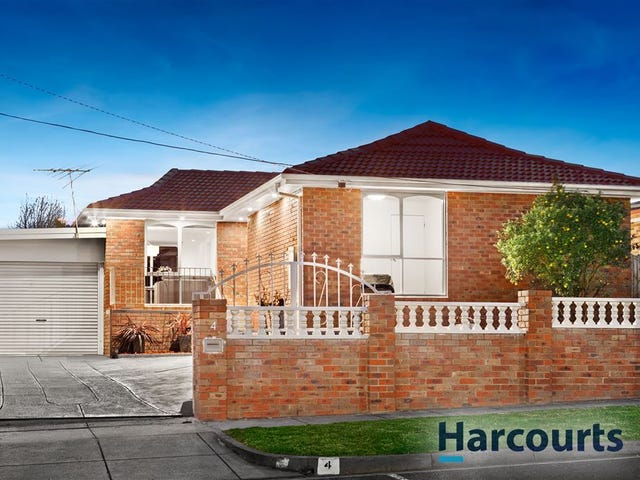 4 Bunney Road, Oakleigh South, Vic 3167