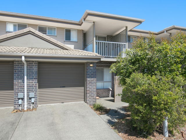 34/45 Lacey Road, Carseldine, Qld 4034