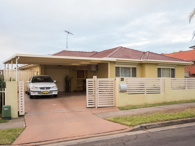 30 Coquet Way, Green Valley, NSW 2168