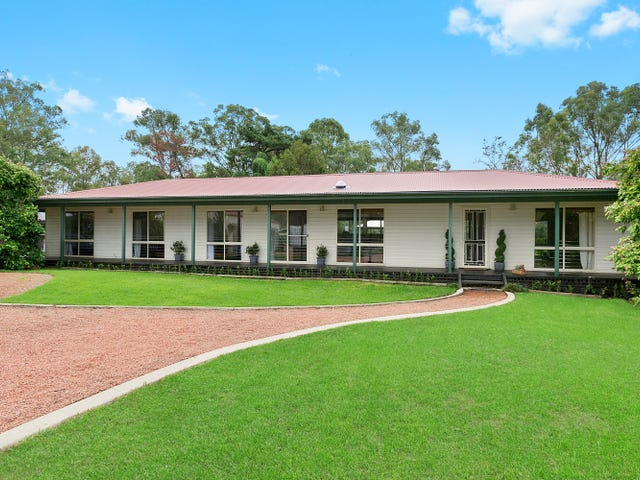 15 Rose Crescent, Glossodia, NSW 2756